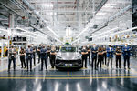 Lamborghini Urus : déjà 15 000 unités vendues
