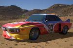 Les BMW Art Cars à découvrir en versions numériques