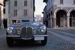 Maserati fête les 70 ans de l