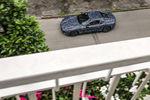 Maserati GranTurismo électrique : premières images
