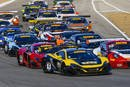 Incroyable finish pour le Pirelli World Challenge 2016