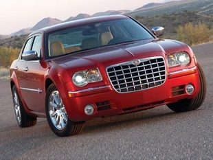 Chrysler 300C « Heritage Edition »