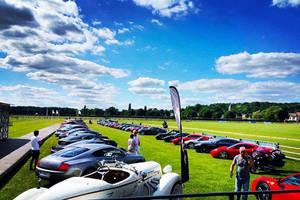 Lamborghini urus pr sentation le 4 d cembre actualit for Chantilly cars prestige societe