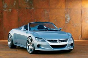La VW concept R sera produite