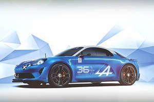 Concept Alpine Celebration 36 Spa