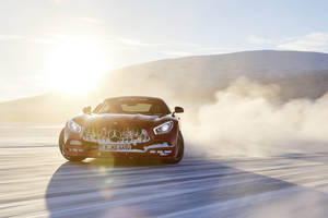 AMG Driving Academy 2020