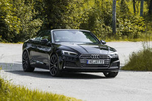 Audi A5 cabriolet ABT Sportsline