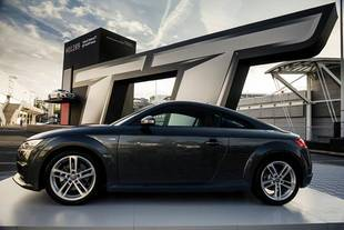 Mondial de l'Automobile 2014 : Actualités du Mondial de l'Automobile 2014