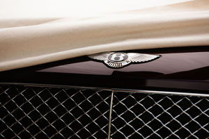 Bentley Motors présente Art in Motion