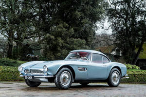 Bonhams : BMW 507 ex-John Surtees