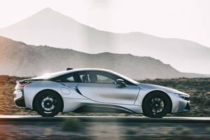 BMW i8 : fin de production en avril 2020