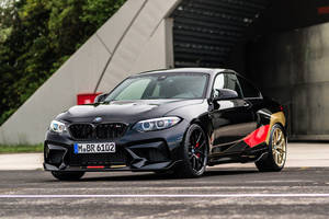 BMW M2 Compétition Germany design
