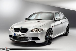 La BMW M3 CRT sold-out