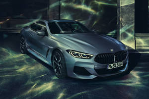 BMW M850i xDrive Coupé 1st Edition