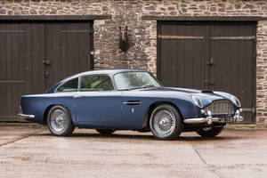 Bonhams : 18ème Aston Martin Sale