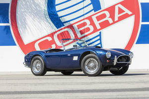 Bonhams : collection Carroll Shelby