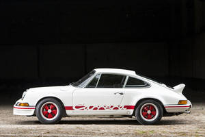 Bonhams : Porsche rares à Goodwood