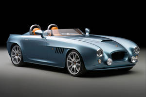 Officiel : Bristol Bullet