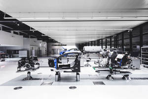 Bugatti accroit sa production