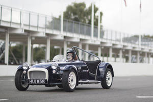 Nouvelle Caterham Seven SuperSprint
