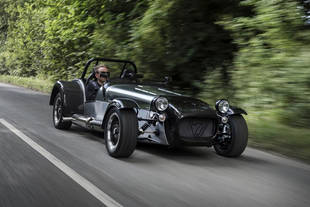 Caterham Superlight Twenty
