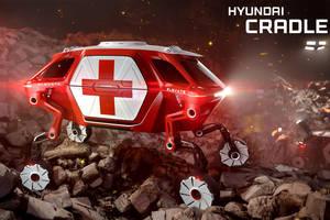 Un petit SUV Hyundai