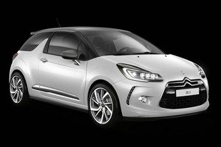 La Citroën DS3 change de regard
