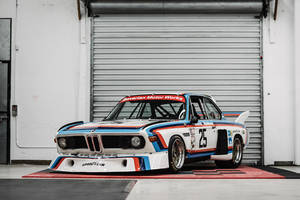 Enchère: collection BMW Motorsport