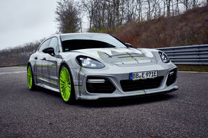 Essen : le programme de TechArt
