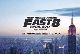 Fast and Furious 8 : premier visuel
