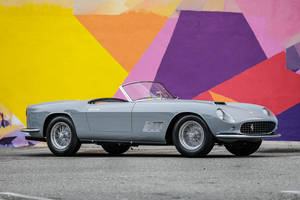 Gooding : Ferrari 250 GT California