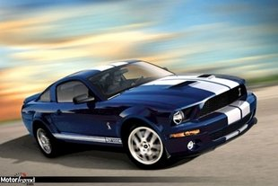 ford mustang actualit annonces essai guide d 39 achat. Black Bedroom Furniture Sets. Home Design Ideas