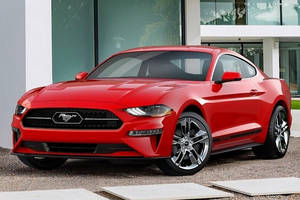 Ford Mustang : un Pack Pony en approche