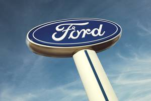 Ford supprime 12 000 emplois en Europe