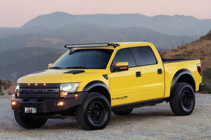 Le Ford Hennessey VelociRaptor 600 aux enchères