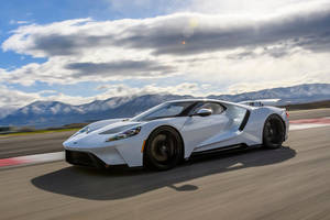 Ford GT : production retardée