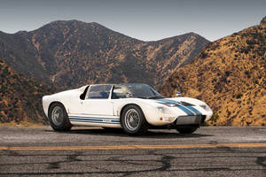 A vendre : Ford GT40 Roadster 1965
