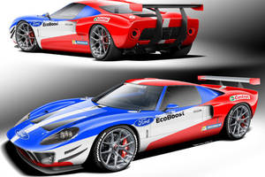 Future GT Forty par Superformance