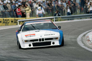 Goodwood : le programme de BMW
