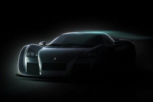 Gumpert Apollo Speed : plus de 360 km/h