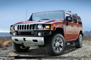 Hummer, the chinese way of life