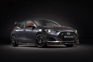 Concept Veloster N Performance