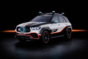 Innovation : Mercedes-Benz ESF 2019