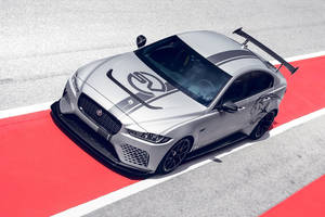 Jaguar XE SV Project 8 Series Elite