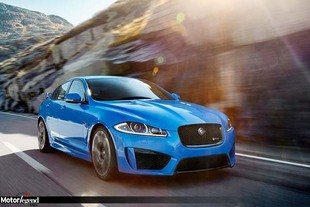 gen ve 2014 jaguar xfr s sportbrake actualit automobile motorlegend. Black Bedroom Furniture Sets. Home Design Ideas