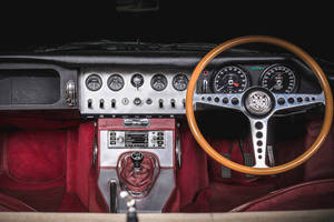 JLR : Classic Infotainment Systems