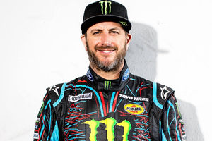 Ken Block et Ford se séparent