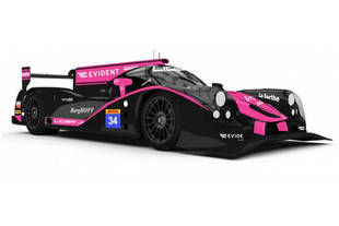 Le Mans : OAK Racing voit double