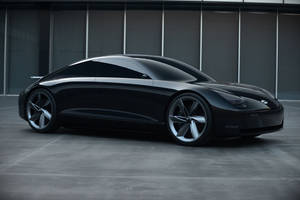 Les concepts Hyundai 45 et Prophecy en production