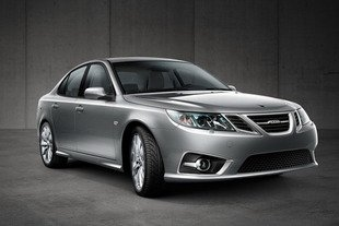 La 4 000 000ème Saab